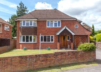 Thumbnail 4 bedroom detached house for sale in Oak Tree Avenue, Marlow, Buckinghamshire