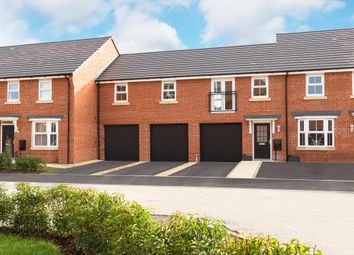 "Thumbnail 2 bed flat for sale in ""Stevenson"" at Lightfoot Lane, Fulwood, Preston"