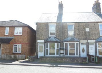 Thumbnail 3 bed terraced house to rent in High Street, Fletton