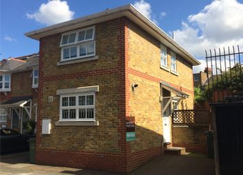 Thumbnail 2 bed end terrace house for sale in Iveley Road, London