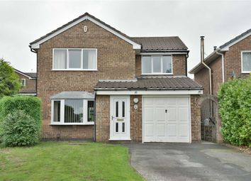 Thumbnail 4 bed detached house for sale in Daisy Hall Drive, Westhoughton, Bolton