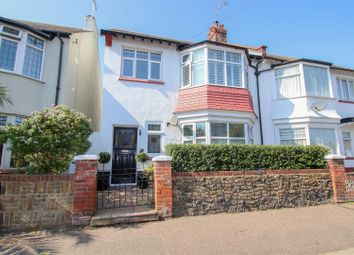 Thumbnail 2 bed flat for sale in Beach Avenue, Leigh-On-Sea