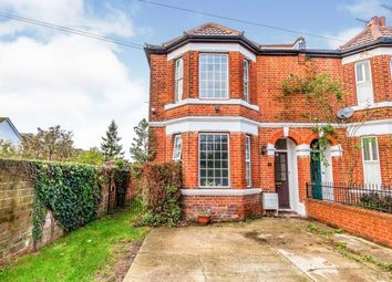 4 bed end terrace house for sale in Atherley Road, Shirley, Southampton SO15