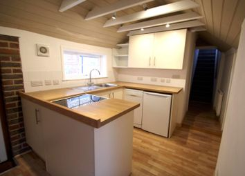 Thumbnail 1 bed flat to rent in Brickbat Alley, High Street, Leatherhead