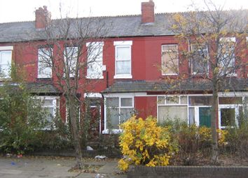 3 bed terraced house to rent in Brailsford Road, Fallowfield, Manchester M14