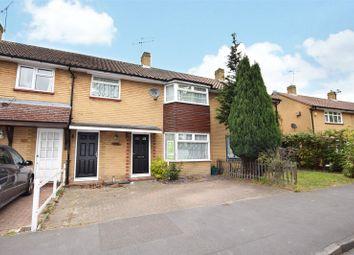 Thumbnail 3 bedroom terraced house to rent in Moordale Avenue, Bracknell, Berkshire