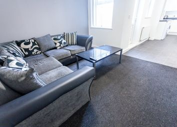 Thumbnail 6 bed terraced house to rent in Empress Road, Kensington, Liverpool
