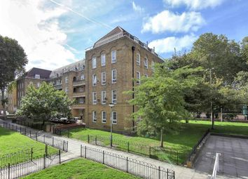 Thumbnail 3 bed flat to rent in Green Bank, London