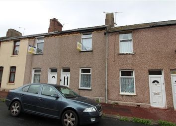 Thumbnail 2 bed property for sale in Byron Street, Barrow In Furness