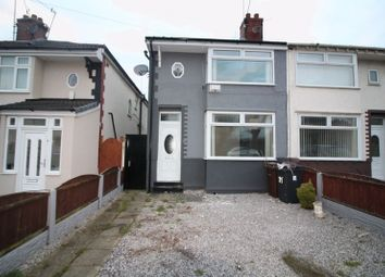 Thumbnail 3 bed semi-detached house to rent in Ranelagh Avenue, Seaforth, Liverpool