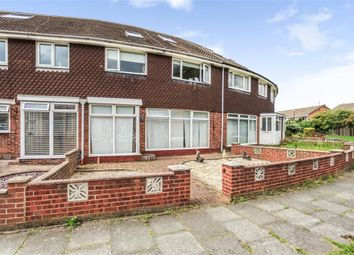 Thumbnail 3 bed terraced house for sale in Tyzack Crescent, Sunderland, Tyne And Wear