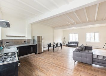 Thumbnail 3 bed detached house to rent in Sistova Road, Balham, London