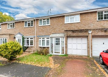 Thumbnail 3 bed terraced house to rent in Polden Close, Farnborough