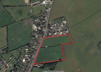Thumbnail Commercial property for sale in Land Opposite, 26-38 Lancaster Road, Overton