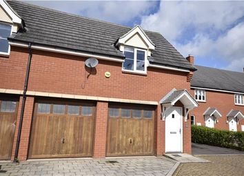 Thumbnail 2 bed flat to rent in Appleyard Close, Uckington, Cheltenham, Gloucestershire