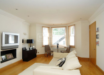 Thumbnail 2 bedroom flat to rent in Willoughby Road, Hampstead
