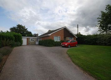 Thumbnail 3 bedroom detached bungalow to rent in The Ryders, Ledbury, Herefordshire