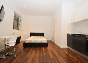 Thumbnail 1 bed flat to rent in Curtain Road, Shoreditch