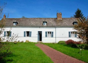 Thumbnail 3 bed property for sale in Auxi-Le-Château, France