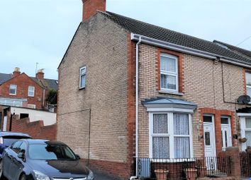 Thumbnail 2 bed semi-detached house for sale in Maycroft Road, Weymouth
