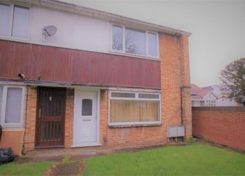 Thumbnail 1 bed flat to rent in Masefield Lane, Yeading, Hayes