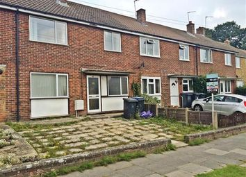 Thumbnail 4 bed terraced house to rent in Tenterden Drive, Canterbury