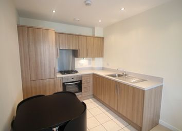 Thumbnail 1 bed flat to rent in Trinity Village, Jefferson Place, Bromley
