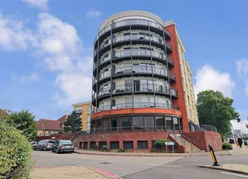 Thumbnail 1 bed flat for sale in Royal Crescent, Ilford, Essex