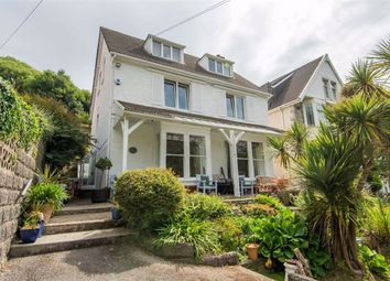 Thumbnail 5 bed detached house for sale in Rotherslade Road, Langland, Swansea