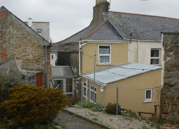 Thumbnail 2 bed semi-detached house for sale in Grants Walk, St Austell, Cornwall