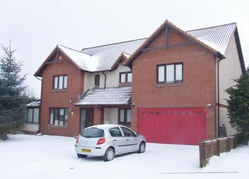 Thumbnail 4 bed detached house to rent in Coull Green, Kingswells, Aberdeen