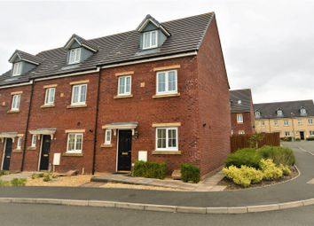 Thumbnail 4 bed town house for sale in Heol Waunhir, Carway, Kidwelly