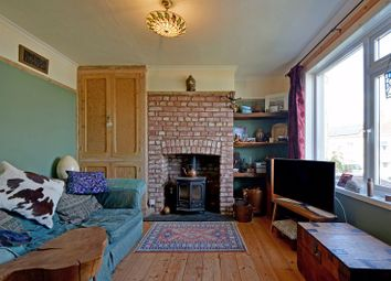 Thumbnail 2 bed semi-detached house for sale in Pendarves Road, Falmouth