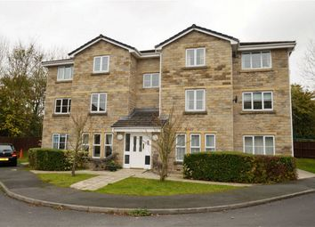 Thumbnail 2 bed flat to rent in Brook Fold, Chapel-En-Le-Frith, High Peak, Derbyshire