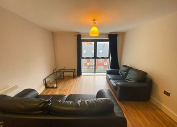 2 bed flat to rent in 138 Chapel Street, Salford M3