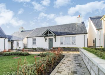 Thumbnail 2 bedroom detached house for sale in Farquharson Street, Chapelton, Stonehaven