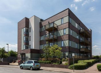 Thumbnail 2 bed flat for sale in Wenlock House, Eaton Road, Enfield