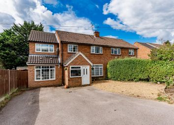 5 bed semi-detached house for sale in Frimley, Camberley GU16
