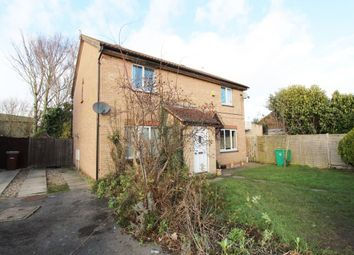 Thumbnail 3 bed semi-detached house for sale in Dean Close, Wollaton, Nottingham