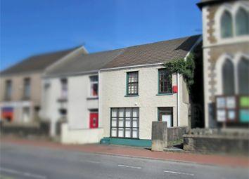 Thumbnail 2 bedroom semi-detached house for sale in New Road, Skewen, Neath, West Glamorgan