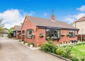 4 bed detached bungalow for sale in Mill Lane, Eagle Moor, Lincoln LN6