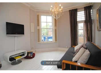Thumbnail 1 bed flat to rent in Sandycombe Road, Richmond