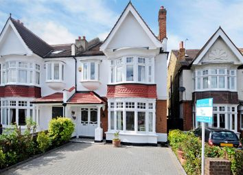 Thumbnail 4 bed semi-detached house for sale in Worple Road, Wimbledon