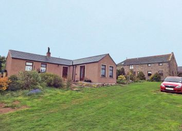 Thumbnail 6 bedroom detached house for sale in Johnshaven, Montrose