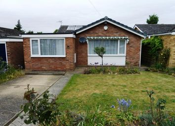 Thumbnail 2 bed detached bungalow for sale in Sheridan Walk, Worlingham, Beccles
