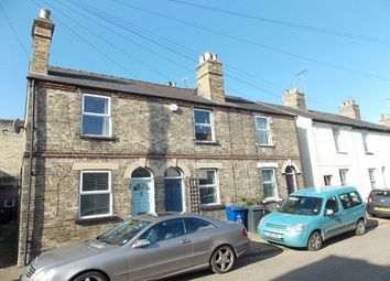 Thumbnail 2 bedroom terraced house for sale in Melton Close, Newmarket