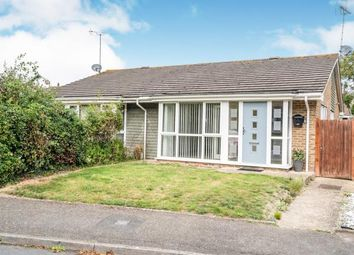 Thumbnail 2 bed bungalow for sale in Penlands Vale, Steyning, West Sussex, Uk