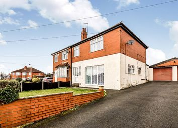 Thumbnail 3 bed property for sale in Church Lane, Swillington, Leeds