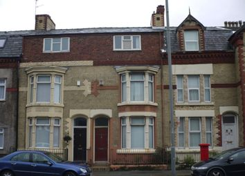Thumbnail 4 bed terraced house for sale in Stanley Road, Kirkdale, Liverpool