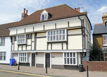Thumbnail 5 bed semi-detached house for sale in High Street, Newington, Sittingbourne